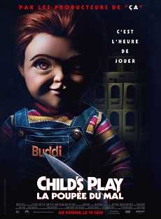 Child's play - La Poupée du Mal